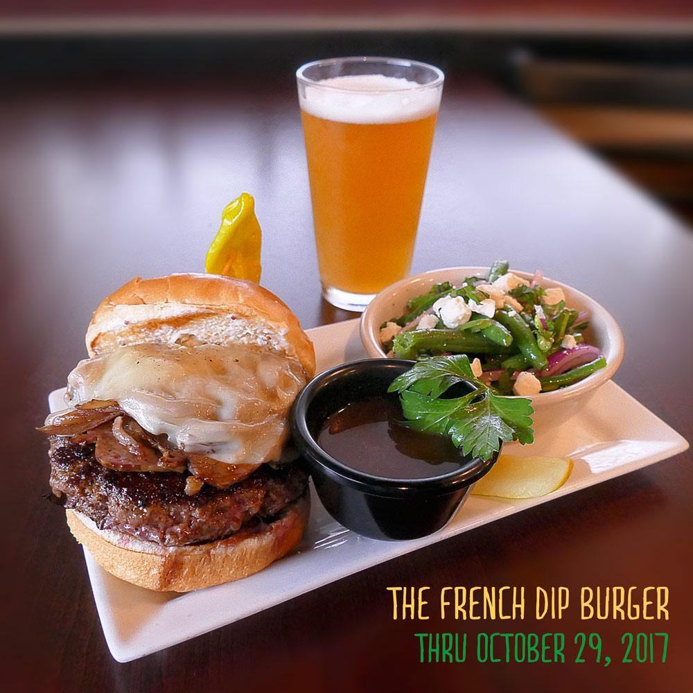 hops burger bar greensboro nc